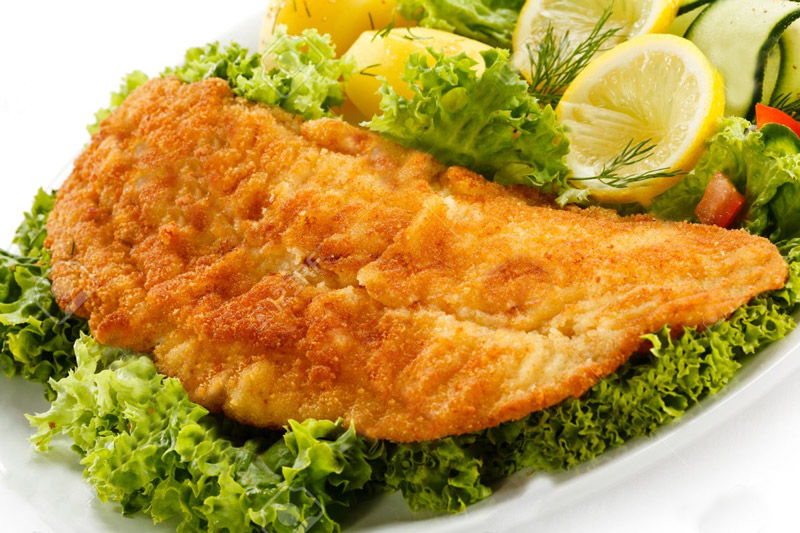 Fish Fillets